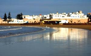 2240 plage essaouira maroc